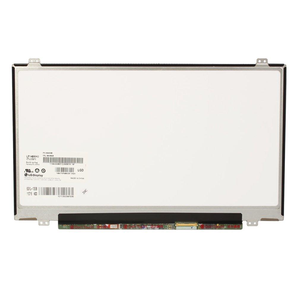"14.0"" LCD Screen for Lenovo IdeaPad S400 S405 Ultra Slim Netbook Display WXGA HD(China (Mainland))"