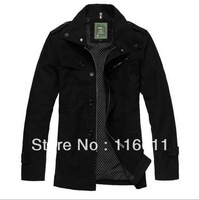 The newest  jacket  men cotton Fabric   Fashion and cultivate jacket for men wear clothes (z0080)
