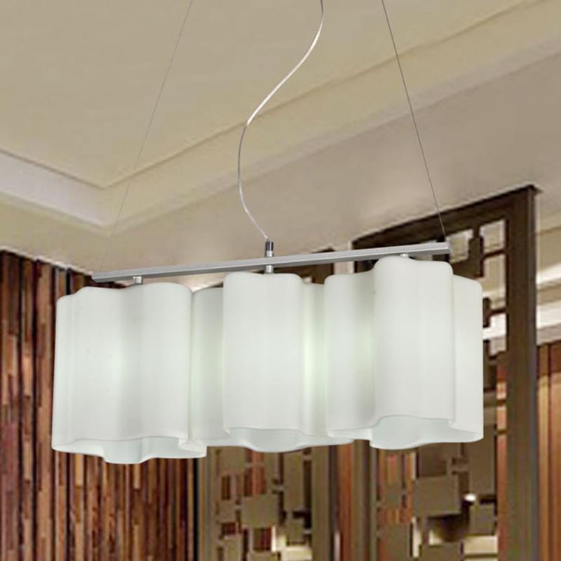 Acquista allingrosso Online ristorante lampadari da ...