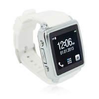 "Christmas gift latest waterproof watch phone,wrist watch phone android GPRS/Anti-lost blueteech1.54"" Touchscreen MQ588L"