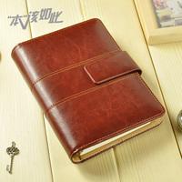 Supplies commercial a6 a5 b5 binder note book tsmip notebook logo