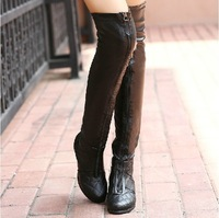 Free shipping 2013 new European and American mixed colors Boots
