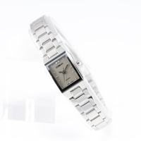 2013 watch Ebohr formal series square quartz ladies watch lovers table 02127149