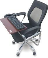 Lounged keyboard tray keyboard mount laptop bracket computer desk dash computer chair frame  for ipad   mount