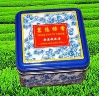 Organic 10pc 150g Taiwan Ginseng Oolong tea Premium 2014 Spring  tieguanyin  Metal Box Gift Packing Chinese Health Care Teas