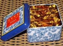 Organic 10pc 150g Taiwan Ginseng Oolong tea Premium 2015 Spring tieguanyin Metal Box Gift Packing Chinese