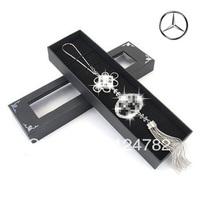 Mercedes Benz motor pendant rear view mirror ornaments car ornaments hang act the role ofing car accessories