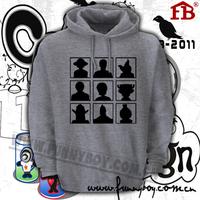 Sweatshirt op luffy strawhat lovers sweatshirt thickening fleece hoodie outerwear