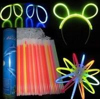 Free shipping, Neon stick neon stick bracelet disposable neon stick