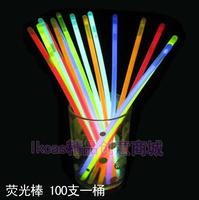 Free shipping, Disposable neon stick liquid neon bracelet tape adapter diy neon stick 100