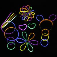 Free shipping, Neon stick glow stick glasses accessories lantern headband 563