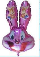 Balloon leather , aluminum balloon cartoon balloon aluminum foil balloon bugs bunny