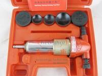Free shipping, Pneumatic valve grinding machine grinding machine valve tools valve tools plastic box