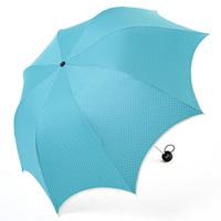 Jiding polka dot umbrella anti-uv sun protection umbrella sunscreen umbrella folding elargol