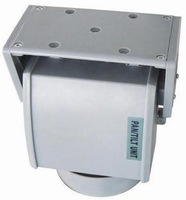 Indoor comprehensive Pan-Tilt Unit for CCTV Camera monitor Pan-Tilt Unit for CCTV Camera PTS - 302