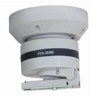 Indoor 3-Dimension Pan-Tilt Unit for CCTV Camera built-in Pelco Decoder Ceiling Mount 24V AC Indoor Use