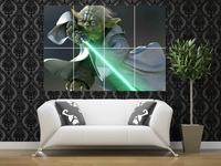 HA13 star wars Game Boy Movie 46x 32 inches 116 x 81 cm poster picture decals giant wall home photo huge decor vintage art print