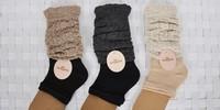 2013 fashion ladies cotton socks Free shipping girls leg warmers nice girls socks ladys stockings multicolor  12pcs/lot