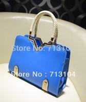Free shipping  Designer Wholesale V words Kors Totes shoulder Women leather shoulder handbags women messenger bags women bolsas