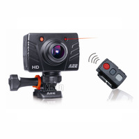 AEE Magicam 8GB SD19 HD Extreme Sport Camera 1080P 5.0MP Camcorder with Remote Control Waterproof Outdoor Free ship 0.29-DVR08