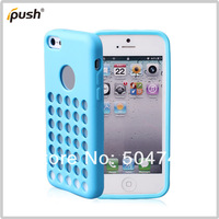 Free Shipping TPU Shell  TPU Cover  Soft Case  High Quality TPU Case For Iphone 5C Mobile Phone Case