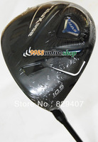 Left-Handed 2013 New  golf clubs JPX-825 S.O.N Golf driver 10.5 and 9.5 graphite shaft R/S Club HeadCover EMS Free Shipping