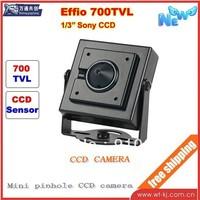 Mini cctv camera 700TVL High-Line Pinhole Camera