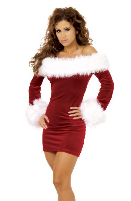 Christmas Dress!2014 Women's Celebrity Bodycon Dress