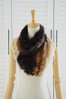 women rabbit  fur cape shawl stole shrug poncho robe tippet amice wrap coats drop shipping wholesales