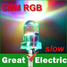 rgb led 5mm reviews