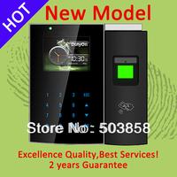 Dutch Language &Touch keypad Fingerprint time attendance and access control system EN-T18TDE
