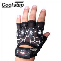 fashional skateboard skating gloves, safety gloves, protective gear protective gloves palm Professional