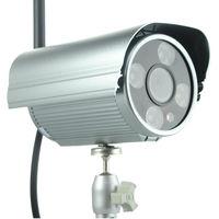New Vstarcam H6850WIP PNP WIFI Waterproof IR IP Camera H.264,CMOS 300K pixel,built-in IRCUT,Plug and Play WEBCAM