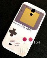 free shipping new arrivals New products High quality Fashion Game pattern back Hard Case for Samsung Galaxy S4 i9500