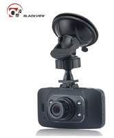 "Free shipping: GS8000L Car DVR 1920*1080P 25fps IR Night Vision 2.7"" LCD with G-sensor"