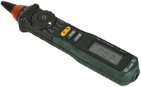 Mastech MS8211 Auto-ranging Pen-type Multimeter Non-contact AC Voltage Detector