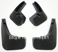 Mud Flaps Splash Guards Fit For 2012-2013 Ssangyong Korando Mud Flaps