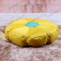 FREE SHIPPING sunflower bean bag mat bean bag seat WATERPROOF OXFORD bean bag seats for children children bean bag seat