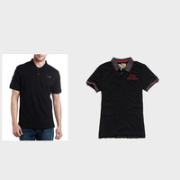 49 ! 1937 male quality 100% cotton polo shirt short-sleeve 349
