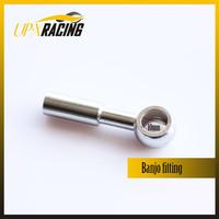 Motorcycle auto HYDRAULIC BRAKE HOSE banjo fitting brake hose fittings straight bolt