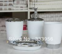 Free shipping TAYOHYA color greif plastic sanitary ware suite bathroom suite