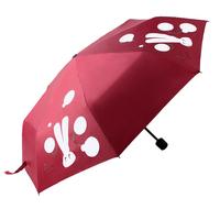 Зонт Creative Folding Umbrella Automatic Umbrella Ultralight Sunshade Umbrella