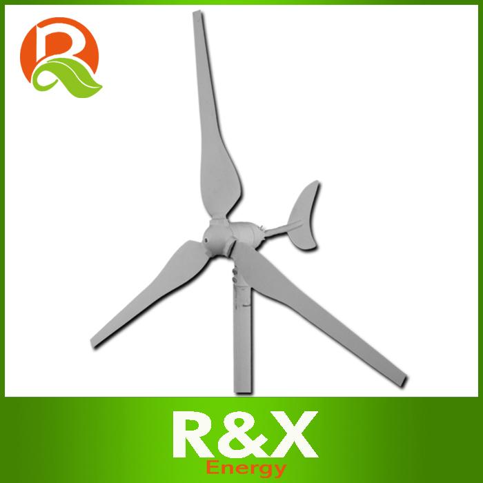 New arrival 50w wind generator hyacinth wind turbine generator 50w. 12V/24V optional. 3 phase windmill. Used for wind system.(China (Mainland))