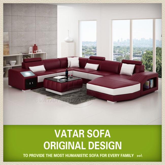 VATAR Luxury Antique Home Furniture Cheap Sofa Chairs
