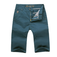 free shipping Male 5 2013 summer pants male casual shorts male capris breeched