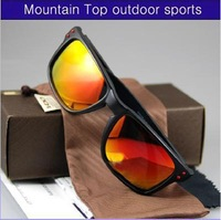 Free Shipping 18 colors Frames fashion eyewear Sports Polarized Lens hot O Brand HOLBROOK sunglasses for Men/Women