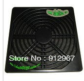 radiator fan about  on 120 plastic dust network 12CM cooling fan grille and dust