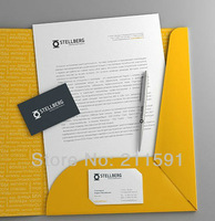 folder for papers, a4 folder, presentation folder printing