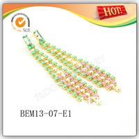 Wholesale Vintage Style New Design Ethnic Fashion Dangle Earring 20pcs/lot Hot Sales Free Shipping