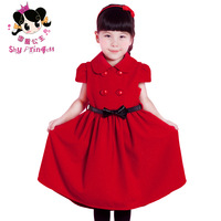 Princess one-piece dress 2013 female child autumn child princess dress puff skirt tulle dress skirt